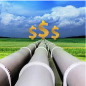 It's vital to maintain an increasing pipeline to close new deals.